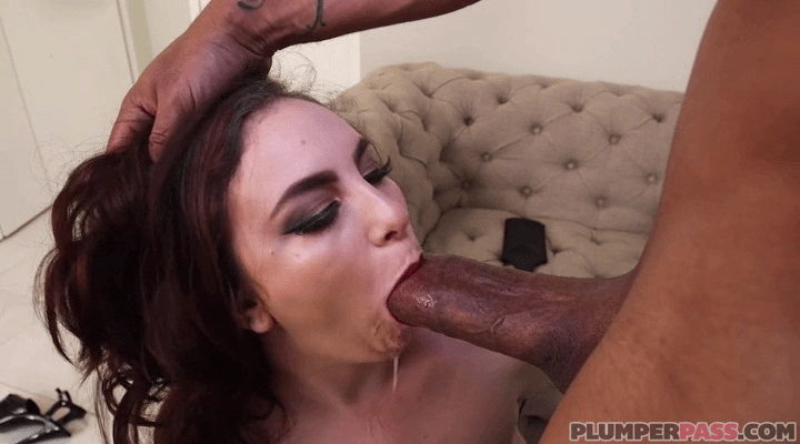PlumperPass – Milly Marx – Dominating Milly