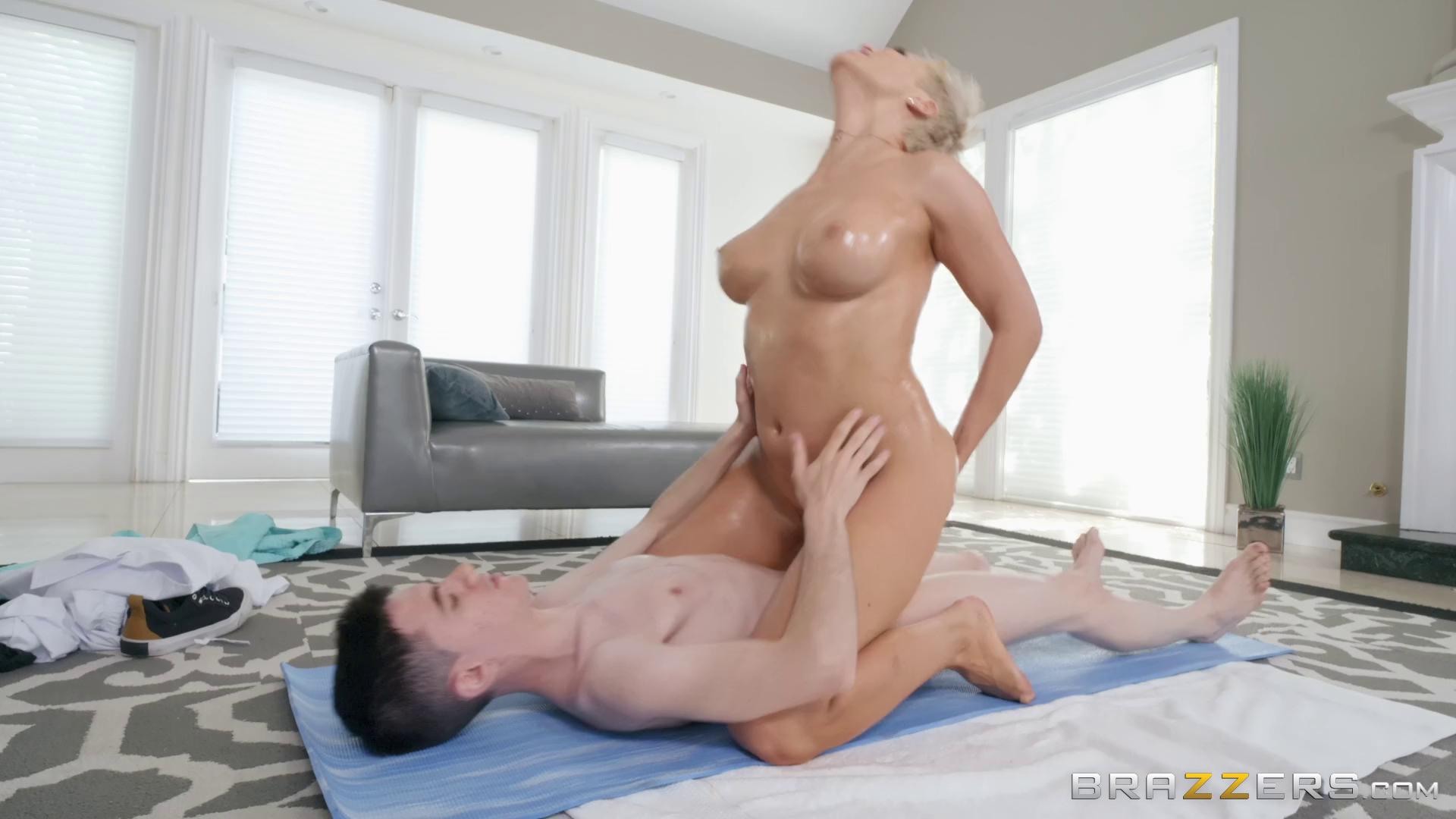 DirtyMasseur – Ryan Keely Getting Her Happy Ending