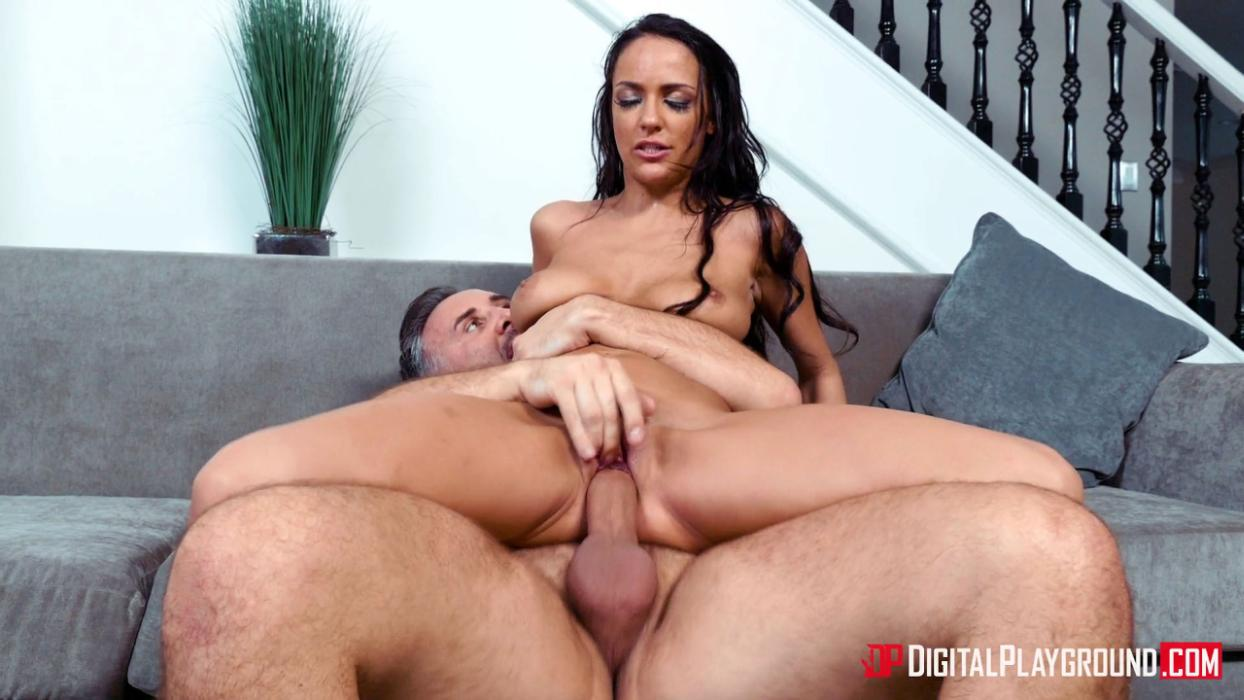 DigitalPlayground – Calling Dick – Sofi Ryan , Keiran Lee