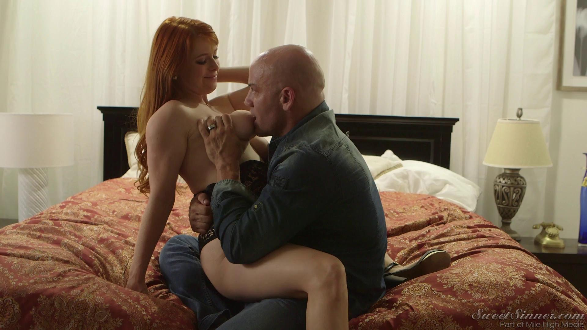 SweetSinner – Penny Pax I Want All Of You