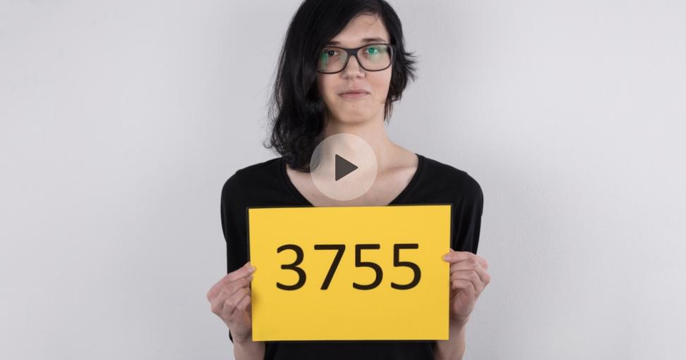 CzechCasting – Misa 3755