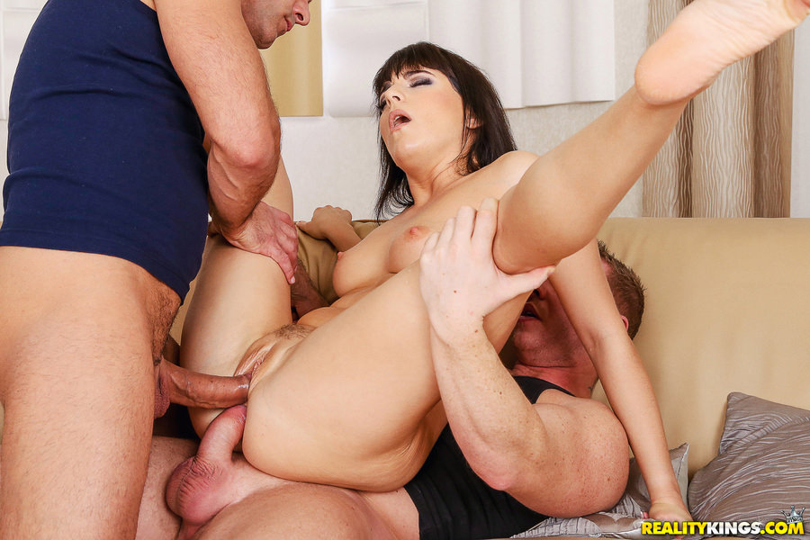 EuroSexParties  – Liza Kolt – Gets Cocked