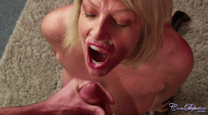 CumPerfection – Female Agent –  Amy Goodhead