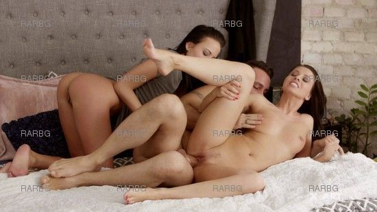 X – Art – Lexy And Vicki Never Have I Ever Had A Threesome Like This