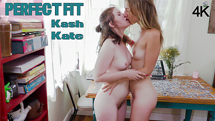 GirlsOutWest – Kash , Kate