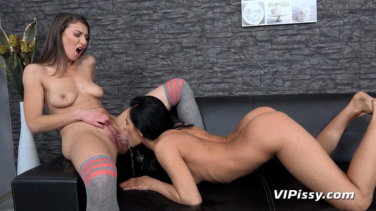 VIPissy – Lexi Dona , Emylia Argan