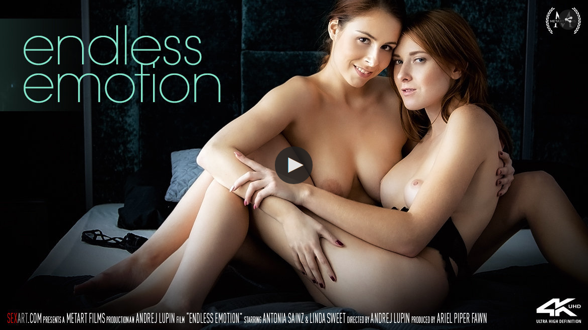SexArt – Sweet Endless Emotion – Antonia Sainz , Linda