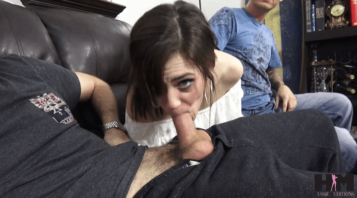 HussieAuditions – Piper June