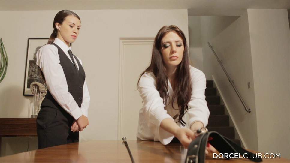 DorcelClub – The Mistress And The Barrister – Tiffany Doll , Samantha Bentley