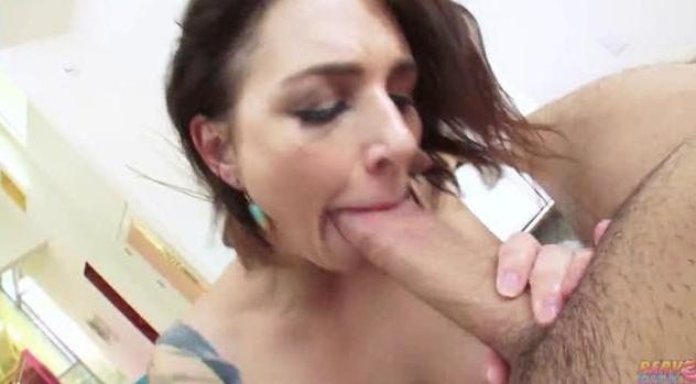 OralOverdose – Ivy Lebelle