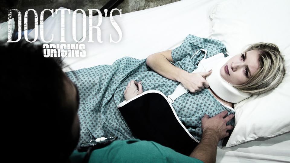 PureTaboo – Doctors Origins – Arya Fae