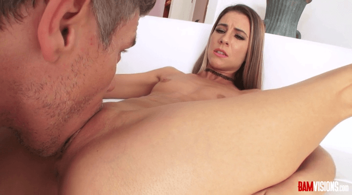 BAMVisions – Tara Ashley –  Red Your Color