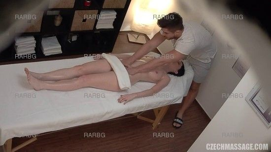 CzechMassage – Massage 394