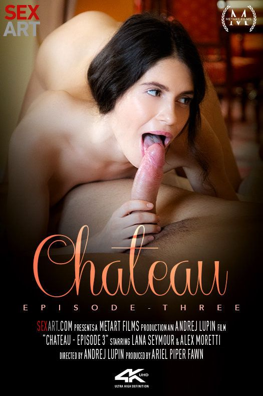 SexArt – Lana Seymour Chateau Episode 3