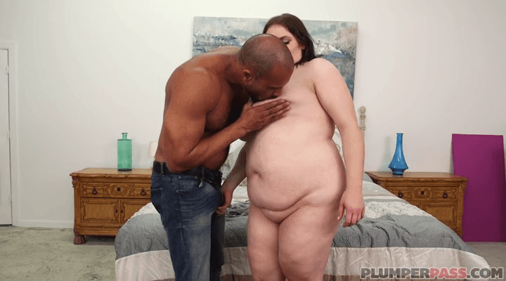 PlumperPass – Emma East – Meet Easy Emma