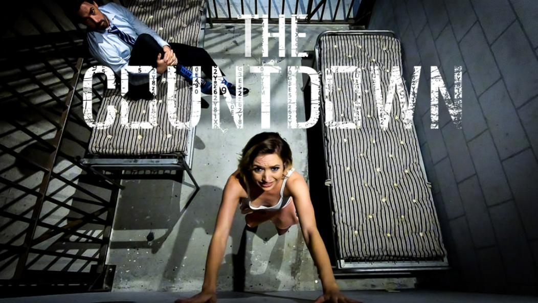PureTaboo – The Countdown – Eliza Jane