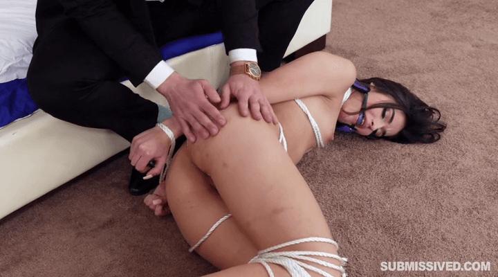 Submissived:  – Emily Willis