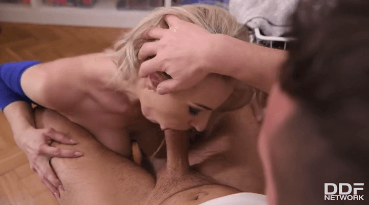 OnlyBlowJob – Nathaly Cherie