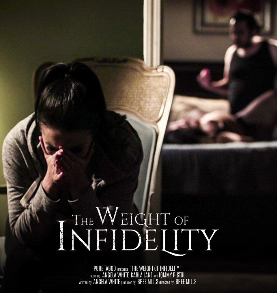 PureTaboo – The Weight Infidelity – Angela White , Karla Lane