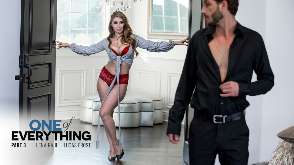 Babes – Lena Paul – One Everything Part