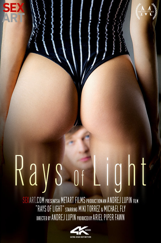 SexArt : Rays Of Light – Miki Torrez aka Miky Love