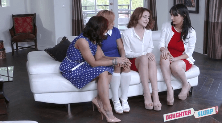DaughterSwap :  – Piper Palmer ,Rosalyn Sphinx ,Ryder Skye , Alessandra Snow
