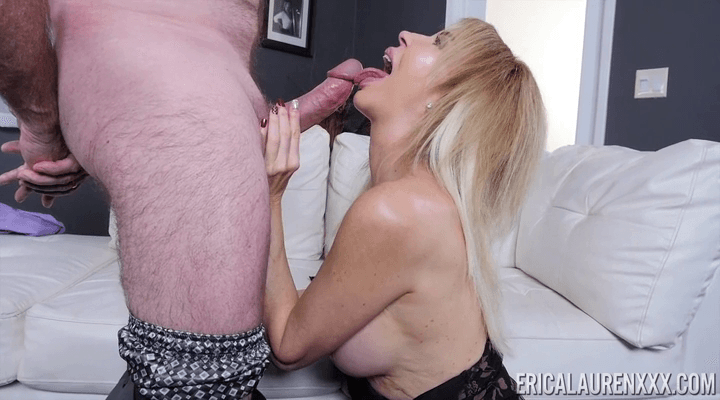 PornstarPlatinum – Erica Lauren – Fabulous Lay