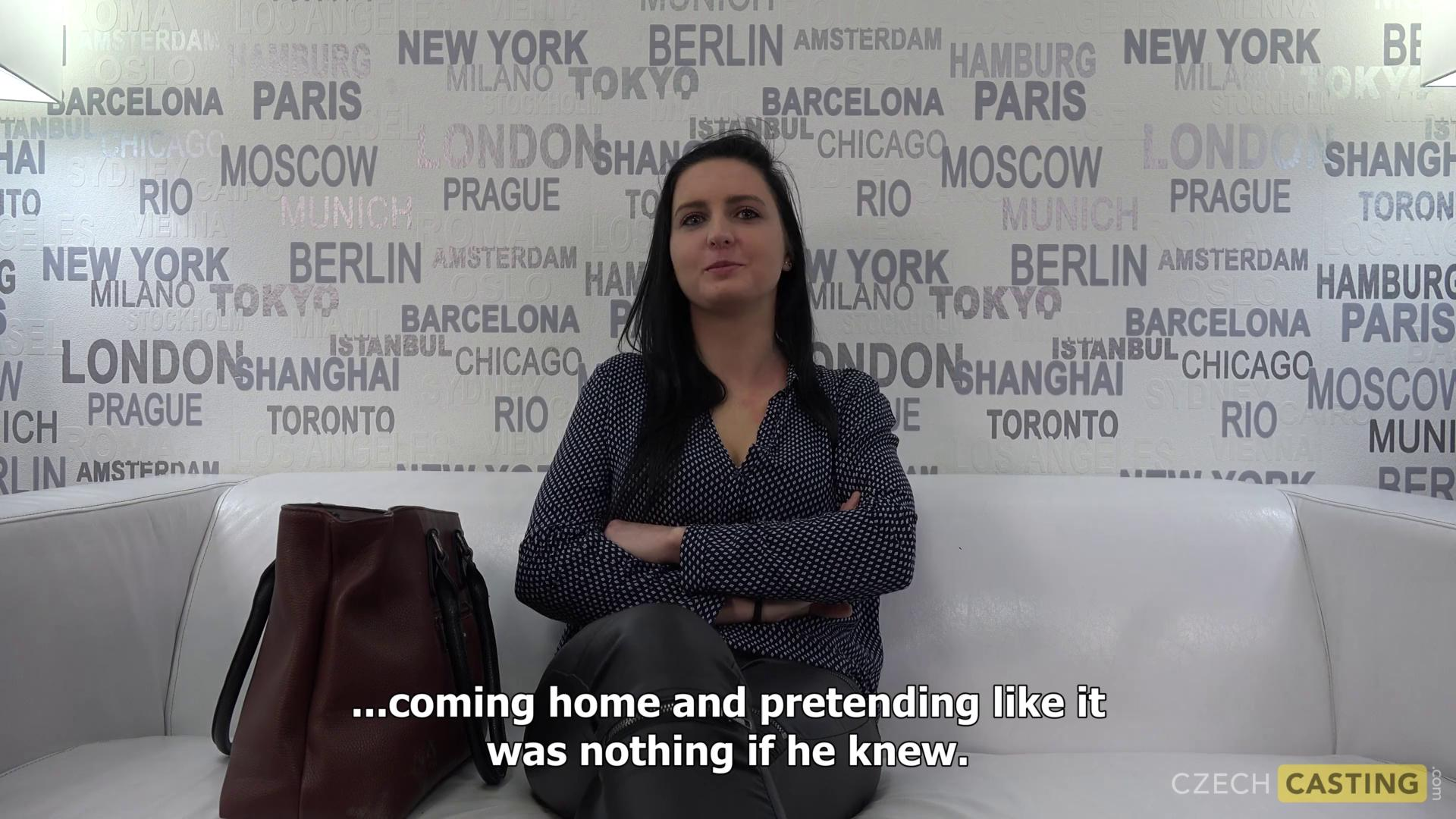 CzechCasting – Veronika 6689