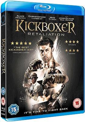 Kickboxer - Retaliation (2018).mkv AC3 iTA-ENG BluRay 576p x264