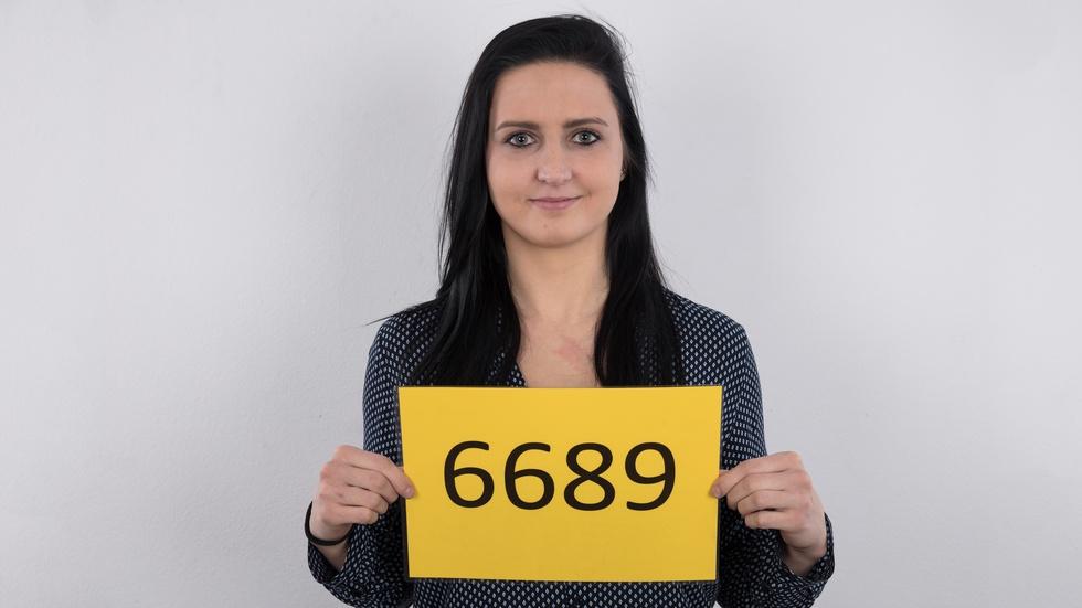 CzechCasting:  – Veronika 6689