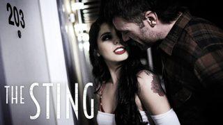 PureTaboo – The Sting – Gina Valentina