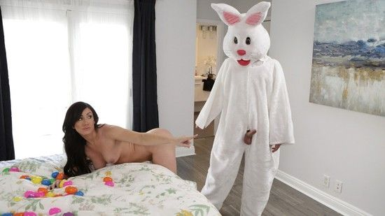MomsTeachSex – Jennifer White, Piper Perri  – Fucking Like Rabbits