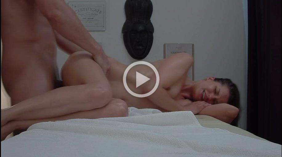 CzechMassage – Czech Massage 391 HD Online