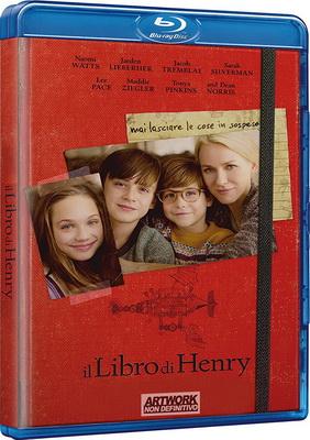 Il Libro Di Henry (2017).avi BDRiP XviD AC3 - iTA