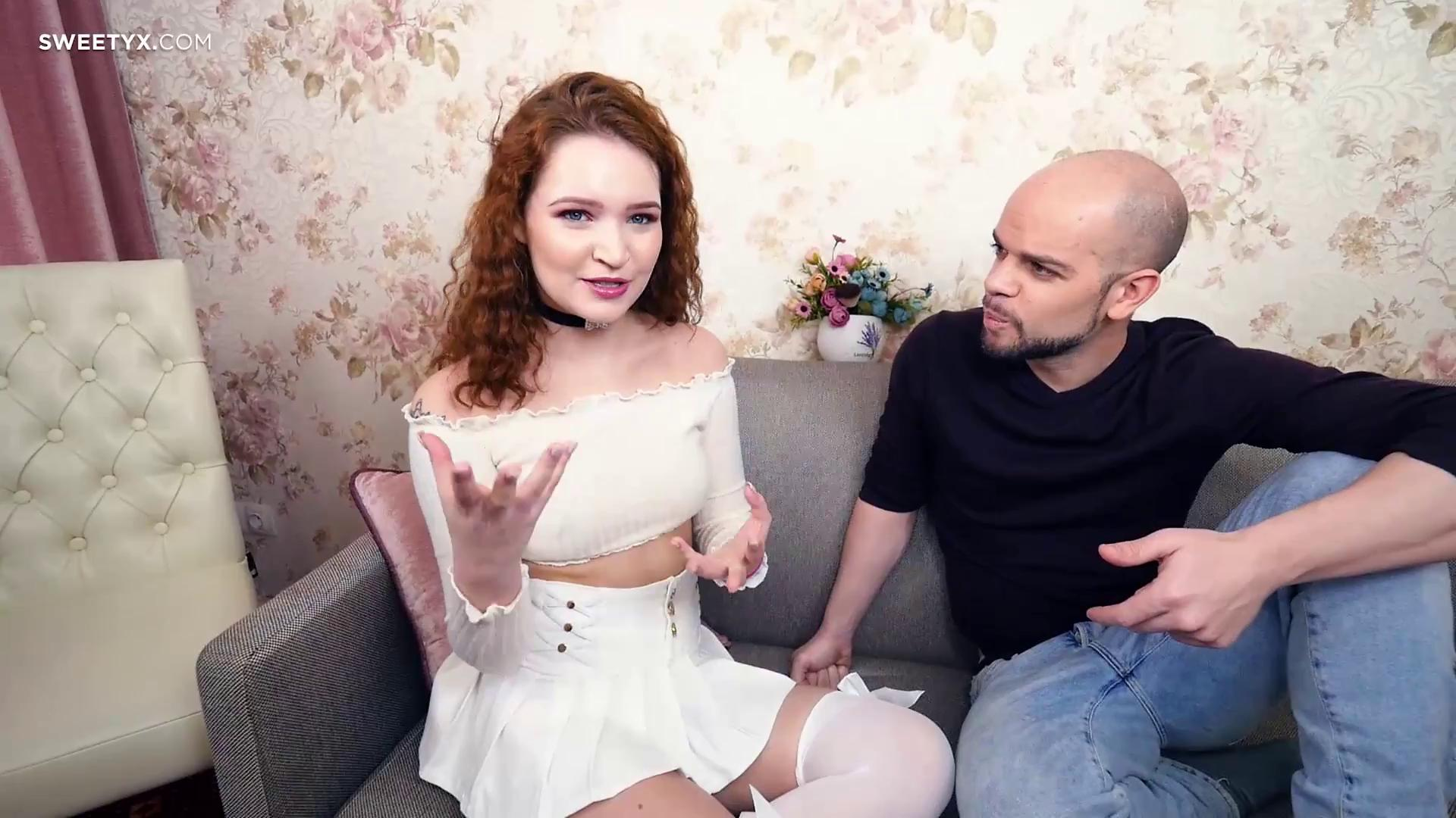 SweetyX Shelly Bliss 18 Years Old Goes For Anal